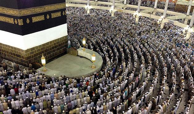2050'de Müslümanlar Hristiyan nüfusuna yaklaşacak
