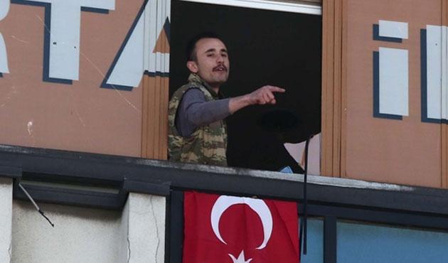 Savcı, Ak Parti binası saldırganının ifadesini almadı