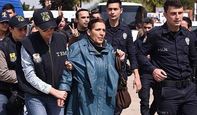 DHKP-C operasyonlarında üç kişi tutuklandı