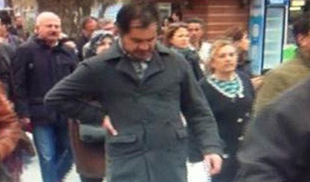 Valinin azarladığı öğretmen eylemde öldü