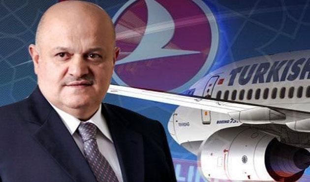 THY Yönetim Kurulu Hamdi Topçu istifa etti