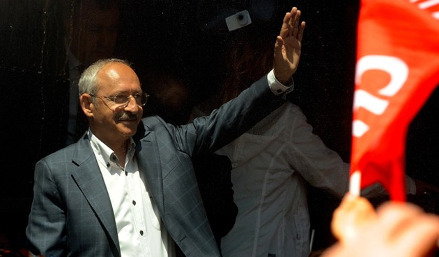 CHP milletvekili adayları belli oldu | TAM LİSTE