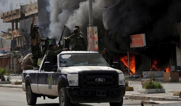 Hizbullah'ın sporcu milisi Halep'te öldürüldü