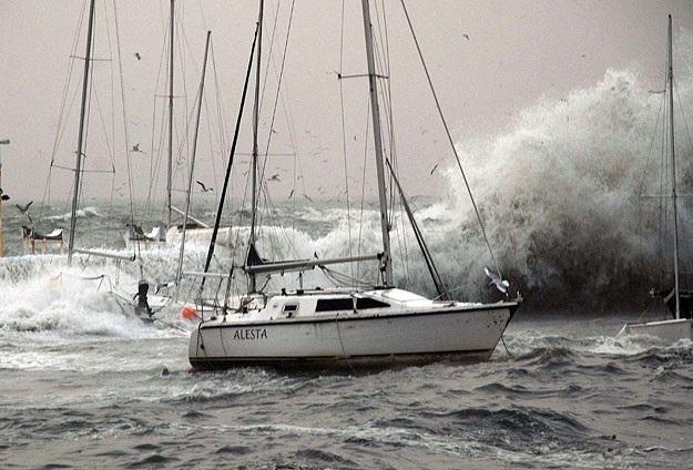İstanbul için fırtına ve sürekli yağış uyarısı