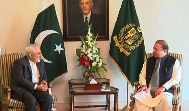 Pakistan, İran'a yaptırımları kaldırdı