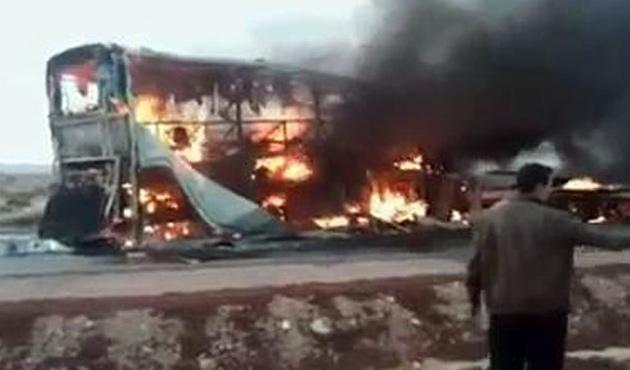 Fas'ta katliam gibi kaza: 40 çocuk öldü