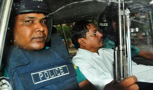 Türkiye'den Bangladeş'teki idamlara tepki