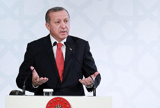 Erdoğan, Putin'in davetini reddetti