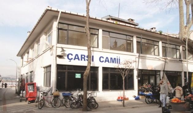 Büyükada'ya camiye CHP'den itiraz