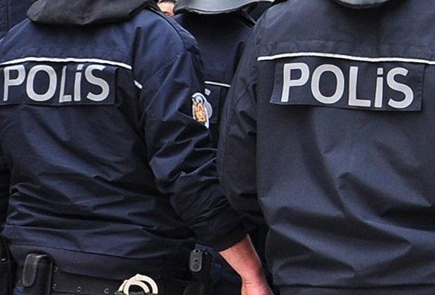 Bin 150 polis emekliye sevk edildi