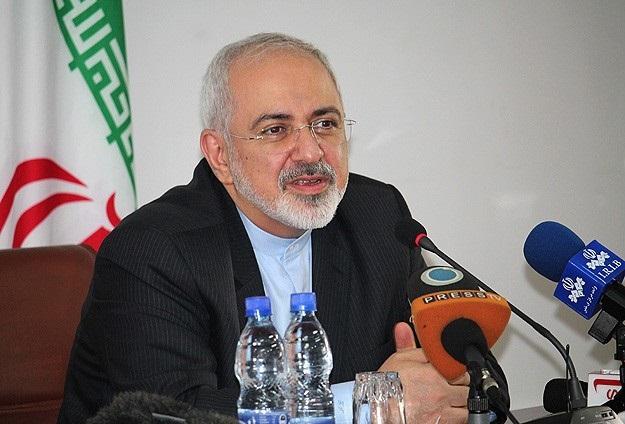 Zarif: Esad şartı koşanlar katliamdan sorumludur