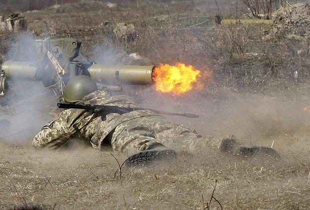 Ukrayna'nın doğusunda yeniden çatışma