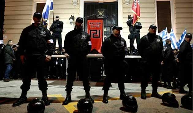 Altın Şafak duruşması 7 Mayıs'a ertelendi