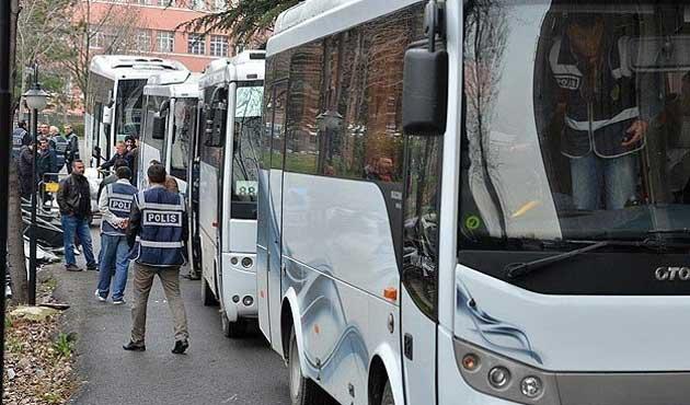 KPSS 2010 ile TRT'ye giren 4 kişi tutuklandı