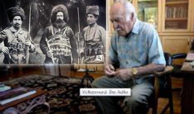 Talat Paşa'nın katilinin oğlu: Babam yalan söyledi