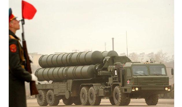İran'a S-300'lerin teslimi gecikebilir