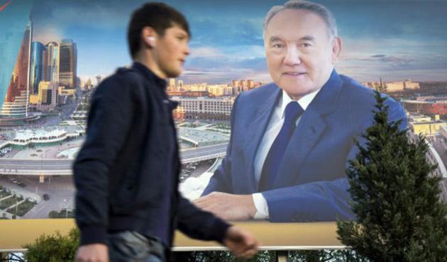 Kazakistan'da yarın cumhurbaşkanlığı seçimi var