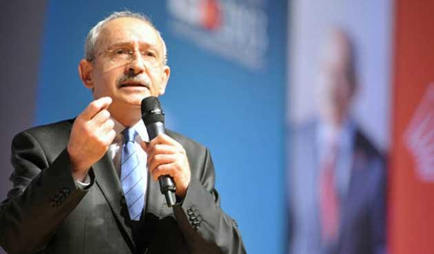 Tazminatı ödemeyen Kılıçdaroğlu'nun maaşına haciz