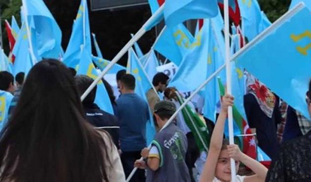 Ruslar 'Kırım sürgünü' anmalarını yasakladı