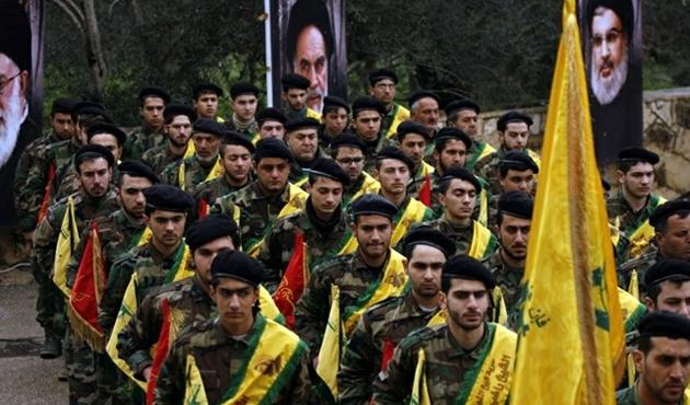 Suriye'de bir ayda Hizbullah'ın 35 mensubu öldü
