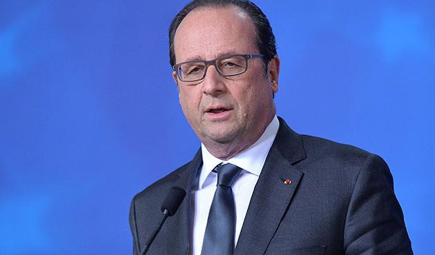 Hollande: Mülteciler Türkiye'de kalsın