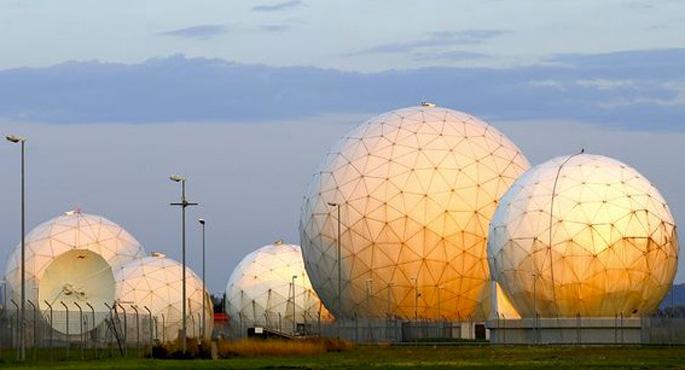 Alman istihbaratı, yeniden NSA ile çalışmaya başladı