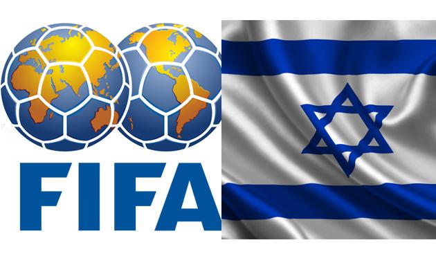 FIFA, İsrail'in üyeliğini askıya alabilir
