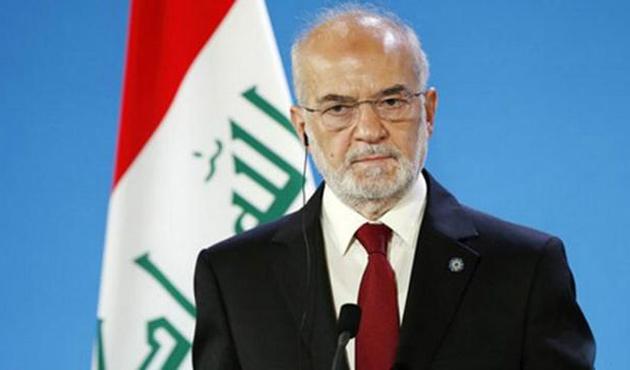 Irak dışişleri bakanından BM'ye 'egemenlik' çağrısı