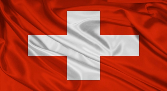 İsviçre'de bir polis dehşet saçtı