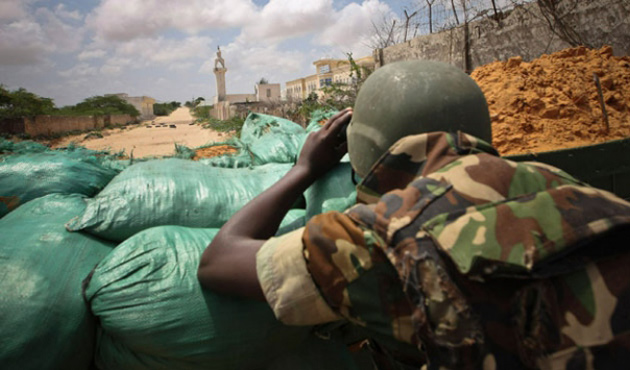 Burundi'ye bahar gelecek mi?
