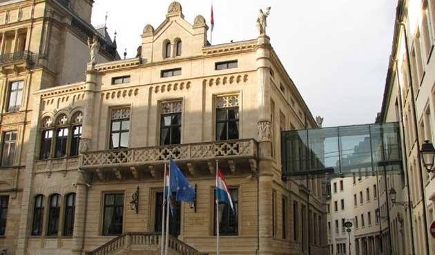 Bir soykırım kararı da Lüksemburg'dan