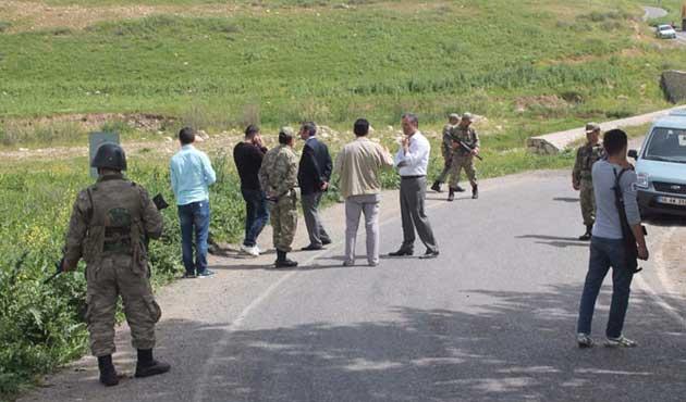 Siirt'te muhtar cinayetinde bir PKK'lı tutuklandı