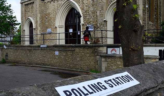 İngiltere seçimlerinde ayrılıkçı İskoçların büyük başarısı