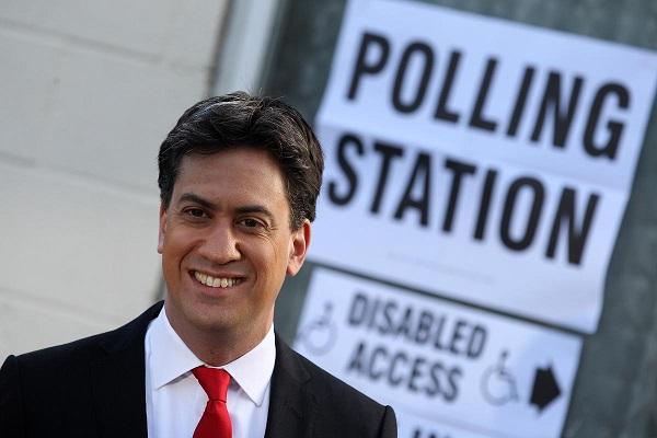 İngiltere'de başaramayan parti lideri istifa ediyor