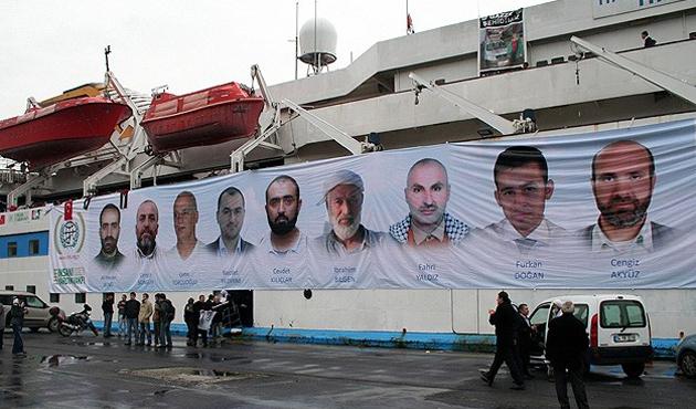 Mavi Marmara'da kritik duruşma bugün