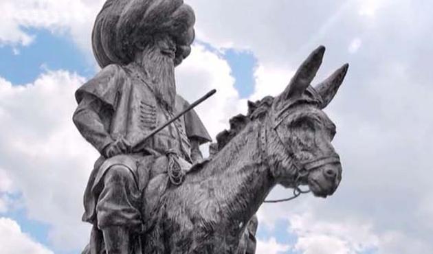 Doğunun hikmet ve neşesi: Nareddin Hoca |VİDEO