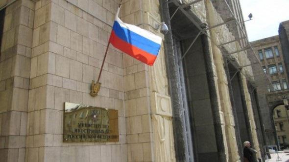 Rusya'dan İsrail'e 'Filistin' kınaması