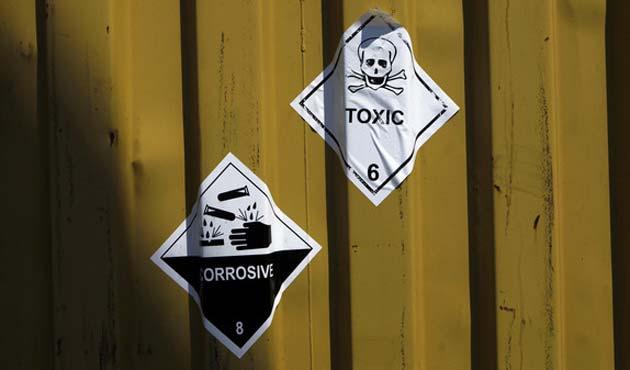 Suriye'yle ilgili yeni kimyasal gaz iddiaları