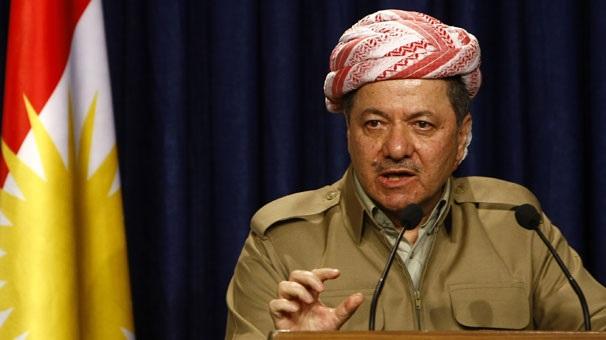 Barzani'den uyarı: Burası siyasi hesaplaşma yeri değil