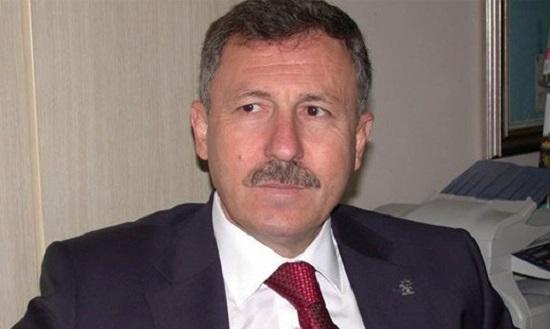 AK Partili vekil: Evren'le hesabımız yarım kaldı