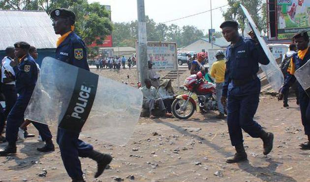 DKC'de etnik çatışmalar yeniden başladı