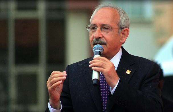 Kılıçdaroğlu: Eski maliyeci olduğumu bilmiyorlar