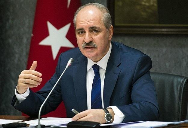 Kobani iddialarına hükümetten sert tepki