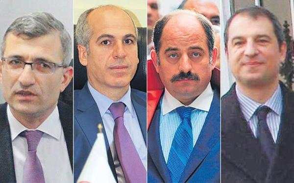 İhraç edilen savcıların itirazları reddedildi