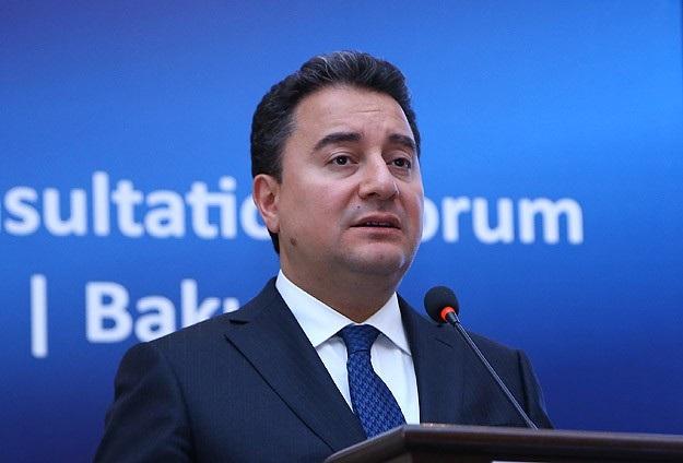 Babacan: CHP'nin projesini anlamadım