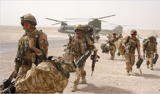 NATO, Afganistan'daki varlığını devam ettirecek