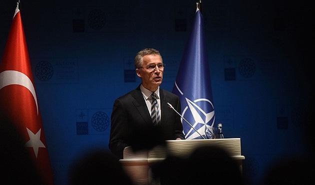 NATO Komutanı: Rusya küresel ve kalıcı tehdit