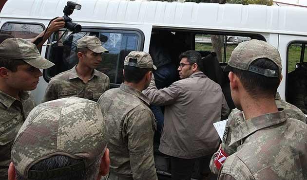 'MİT TIR'ları soruşturmasında iki generale tutuklama talebi