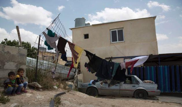 İsrail, Bedevi köylerini işgale devam ediyor