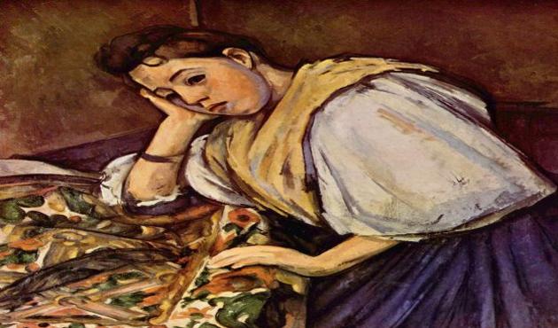 Cezanne'nin tarihi eseri Yalova'da ele geçirildi